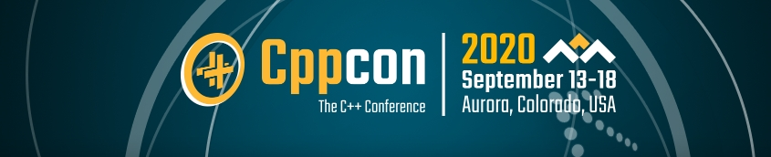 I Will Be Teaching At CppCon 2020